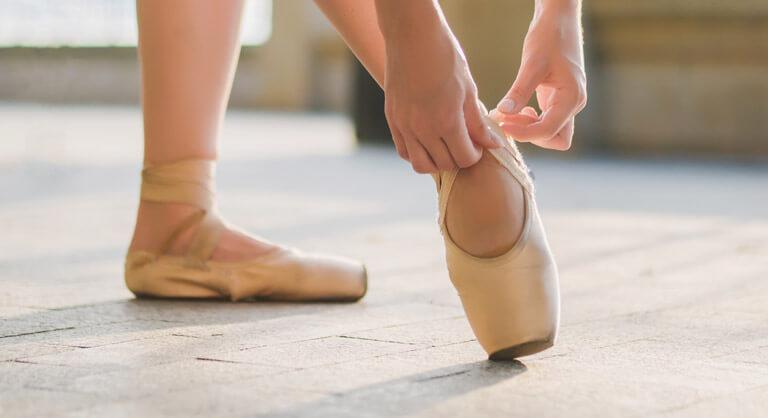 indossare-punte-danza-classica